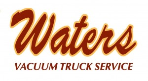 Waters Vacuum Truck Service
