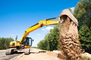 Hydro/Vacuum Excavation