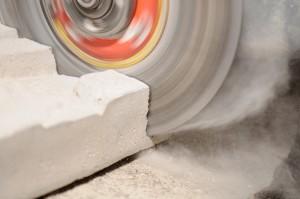 Concrete Cutting, Excavation