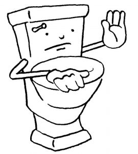 cartoon-toilet